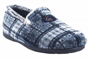 Go home Gentleman GARZON 6501.292 blau