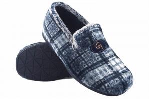 Go home gentleman GARZON 6501.292 bleu