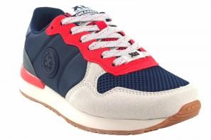 Chaussure femme XTI 43106 bleu