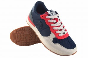 Zapato señora XTI 43106 azul
