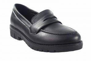 Zapato niña BUBBLE BOBBLE a3436 negro