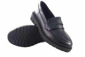 Chaussure fille BUBBLE BOBBLE a3436 noir