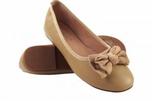 Zapato niña BUBBLE BOBBLE a2702 beig