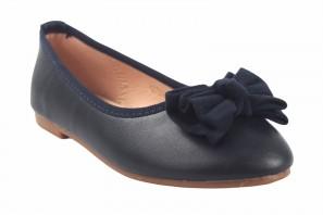 Chaussure fille BUBBLE BOBBLE a2702 bleu