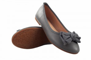 Chaussure fille BUBBLE BOBBLE a2702 gris
