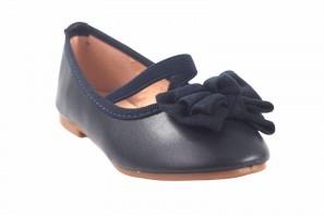 Zapato niña BUBBLE BOBBLE a2702 azul