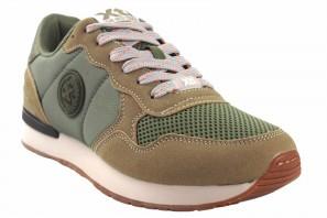 XTI chaussures XTI 43110 de kaki