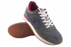 Zapato caballero XTI 43110 gris