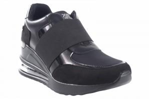 Damenschuh XTI 43210 schwarz