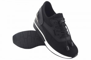 Chaussure femme XTI BASIC 36689 noir