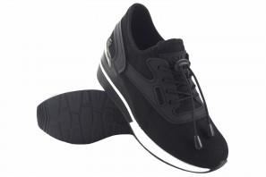 Zapato señora XTI BASIC 36689 negro