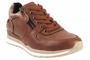 Zapato señora XTI 43313 cuero