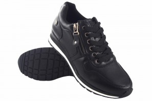 Zapato señora XTI 43313 negro