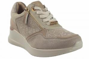 Chaussure femme MUSTANG 60027 beige