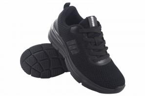 Chaussure femme MUSTANG 69997 noir