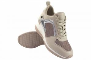 Chaussure femme XTI 43242 beige