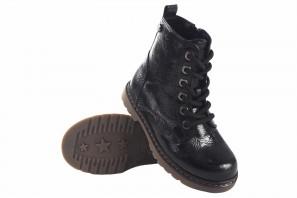 Mädchenstiefel XTI KIDS 57750 schwarz