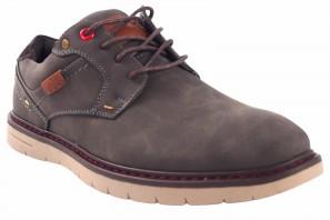 Zapato caballero XTI BASIC 36651 marron