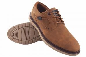 Zapato caballero XTI BASIC 36651 cuero