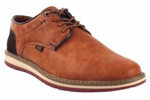 Zapato caballero XTI 43177 cuero