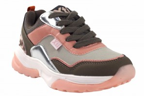Zapato niña XTI KIDS 57744 gr.rosa
