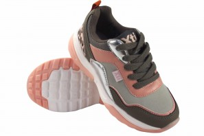 Chaussure fille XTI KIDS 57744 gr.rose