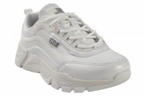 Chaussure fille XTI KIDS 57848 blanc