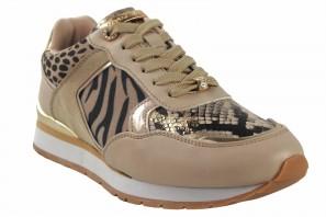 Chaussure femme MARIA MARE 63040 beige
