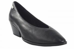 Zapato señora MUSSE & CLOUD teva negro