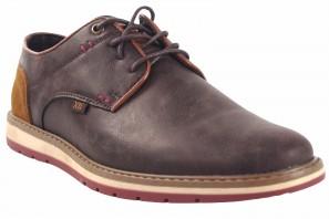 Zapato caballero XTI 43177 marron