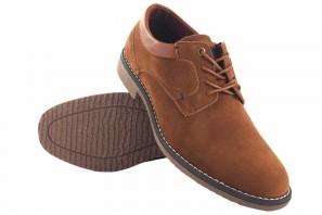 Zapato caballero XTI BASIC 36653 cuero