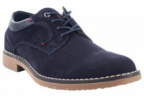Zapato caballero XTI BASIC 36653 azul