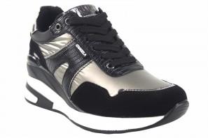 Zapato señora D'ANGELA 20158 dbd negro