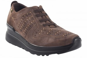Chaussure femme AMARPIES 20312 ast taupe