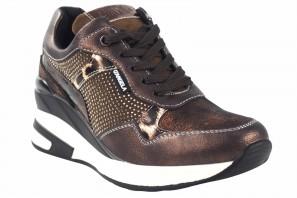 Zapato señora D'ANGELA 20155 dbd marron