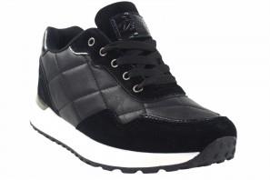 Zapato señora DEITY 20086 yjl negro