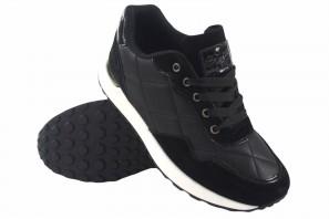 Chaussure femme DEITY 20086 yjl noir
