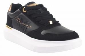 Zapato señora MARIA MARE 63140 negro