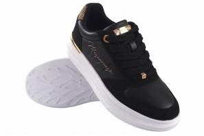 Chaussure femme MARIA MARE 63140 noir