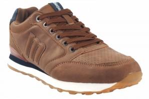 Zapato caballero MUSTANG 84697 cuero
