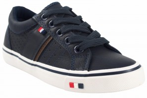 Zapato niño BUBBLE BOBBLE a3455 azul