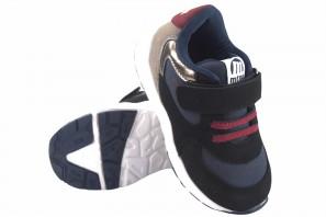 Zapato niño MUSTANG KIDS 48211 azul