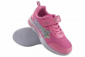 Deporte niña BUBBLE BOBBLE a3429 rosa