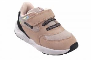 Zapato niña MUSTANG KIDS 48211 rosa