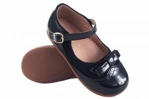 Chaussure fille BUBBLE BOBBLE a3555 bleu