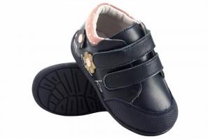 Zapato niña BUBBLE BOBBLE a3524 azul