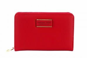 Dame de cérémonie BIENVE b00220 rouge