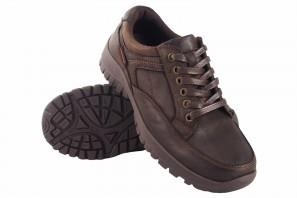 Zapato caballero VICMART 223 marron