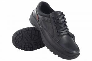 Zapato caballero VICMART 223 negro