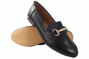 Zapato señora BIENVE 1as-0193 negro